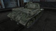 Шкурка для ИС for World Of Tanks miniature 4