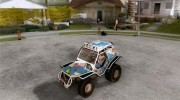 ANT for GTA San Andreas miniature 1