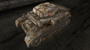 Шкурка для PzKpfw II Luchs для World Of Tanks миниатюра 1
