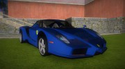 Ferrari Enzo 2003 for GTA Vice City miniature 1