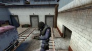 First Skin Ever: Bloody Camo Knife for Counter-Strike Source miniature 5