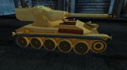 Шкурка для AMX 12t для World Of Tanks миниатюра 5