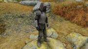 Dark Infiltrator Armour for TES V: Skyrim miniature 4