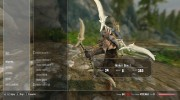 Ghosu - Horker Weapon Pack for TES V: Skyrim miniature 13