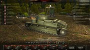 Летний ангар World of Tanks для World Of Tanks миниатюра 3