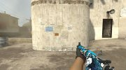 M4A4 Spiritual for Counter-Strike Source miniature 2