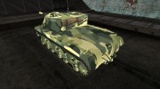 Шкурка для T25 AT для World Of Tanks миниатюра 3