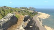 Gull Coast for BeamNG.Drive miniature 3