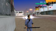 Меч Дедпула для GTA Vice City миниатюра 1