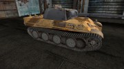 PzKpfw V Panther hardcorerider for World Of Tanks miniature 5
