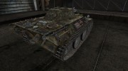 VK1602 Leopard 6 for World Of Tanks miniature 4