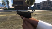 Sig Sauer P228 for GTA 5 miniature 7