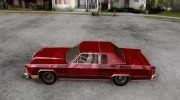 Lincoln Continental Town Coupe 1979 for GTA San Andreas miniature 2