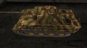 Шкурка для Pz V Panther for World Of Tanks miniature 2