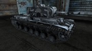 Шкурка для КВ-3 for World Of Tanks miniature 5