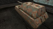 Maus 35 for World Of Tanks miniature 3