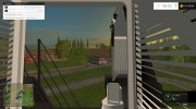 Liebherr 9800 v 0.1 Beta for Farming Simulator 2015 miniature 2