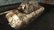 Шкурка для E-100  for World Of Tanks miniature 1