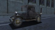Enhanced wheels retexture for Mafia: The City of Lost Heaven miniature 2