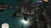 Jetpack для GTA Vice City миниатюра 4