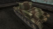 VK3001P 07 for World Of Tanks miniature 3