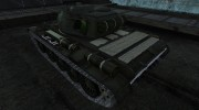 Т-44 от detrit for World Of Tanks miniature 3