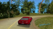 Ford Shelby GT 500 2010 для GTA Vice City миниатюра 12
