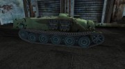 Шкурка для AMX 50 Foch for World Of Tanks miniature 5