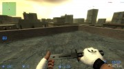 Knife m9 phrobis III для Counter-Strike Source миниатюра 2