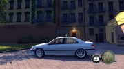 Peugeot 406 Taxi for Mafia II miniature 12