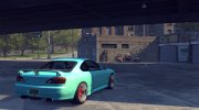 Nissan Silvia S15 v1.0 (with spoiler) for Mafia II miniature 2