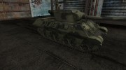 Шкурка для M36 Slugger for World Of Tanks miniature 5