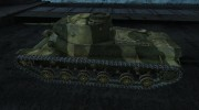 Шкурка для Т-50-2 для World Of Tanks миниатюра 2