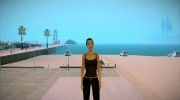 Catalina for GTA San Andreas miniature 1