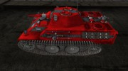 VK1602 Leopard 14 for World Of Tanks miniature 2