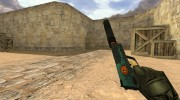 USP Кайман for Counter Strike 1.6 miniature 2