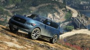 Infiniti QX56 for GTA 5 miniature 6
