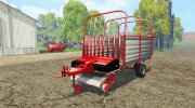 SIP NRP 19-6 for Farming Simulator 2015 miniature 1