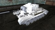 M26 Pershing от Azazello for World Of Tanks miniature 1