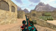 AWP Volcano for Counter Strike 1.6 miniature 3