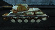 КВ-13 от rypraht для World Of Tanks миниатюра 2