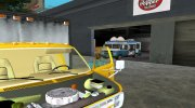 Chevrolet 250 HD 1986 for GTA Vice City miniature 7