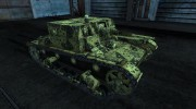 Шкурка для AT-1 for World Of Tanks miniature 5