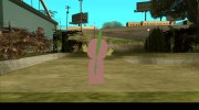 Spike (My Little Pony) для GTA San Andreas миниатюра 6