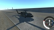 Sikorsky UH-60 Black Hawk for BeamNG.Drive miniature 3