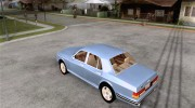 Bentley Turbo RT for GTA San Andreas miniature 3