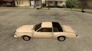 Chevrolet Monte Carlo 1976 for GTA San Andreas miniature 2