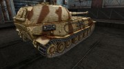 Шкурка для VK4502(P) Ausf. B for World Of Tanks miniature 4