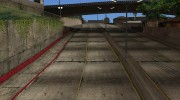 GTA 5 Roads Textures v3 Final (Only LS) для GTA San Andreas миниатюра 10