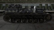 Немецкий танк Sturmpanzer II for World Of Tanks miniature 5
